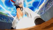 Haru Uses Rave