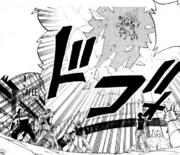 Demonoid attack