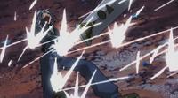 Reina attacks Haru