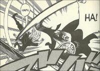 Speed and Agility - Shakuma 3