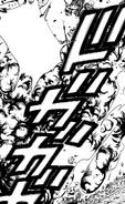 Explosive Sword Dance - Desperado Bomb