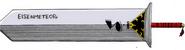 Eisenmeteor (1)
