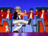 Dancing Hero