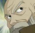Shiba Roses anime