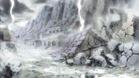 Dragon Village Destroyed