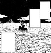 Haru begins his journey