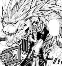 The Beast Sword
