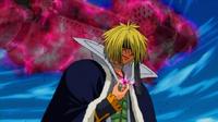 Dark Bring Master uses his Dark Bring