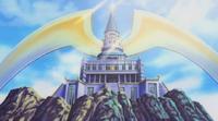 Remi's castle