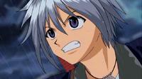 Haru looks for Elie