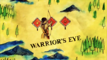 Warriors Eye