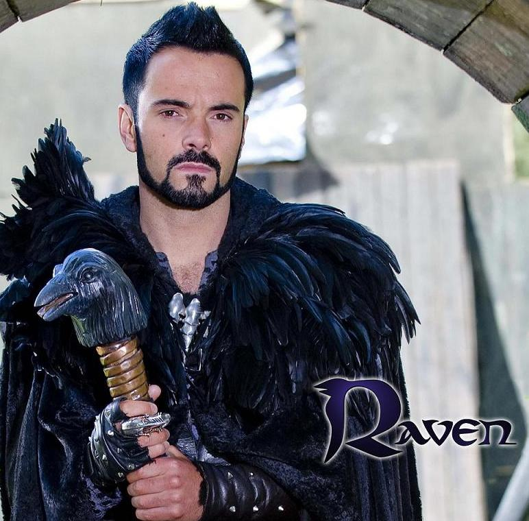 Image result for raven bbc tv series