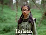 Tailsan