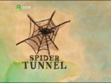 Spider Tunnel