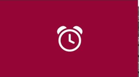 Video - ALARM SOUND EFFECT | Raven - CBBC TV series Wiki