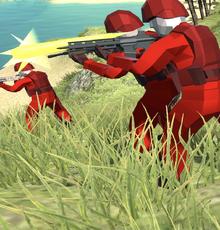 Infantry | Ravenfield Wiki | FANDOM powered by Wikia