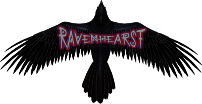 Messing around ravenhearst2
