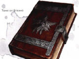 Tome of Strahd