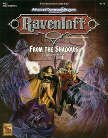 RAVFromTheShadows