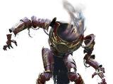 Strahd's Animated Armor