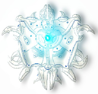 Diamond Weapon Shield