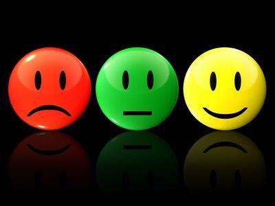 Good-Bad-Emotions