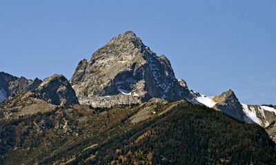 Buck Mountain Grand Teton NP1