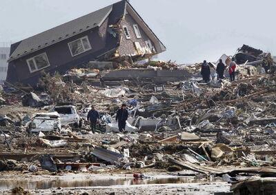 Japan-after-2011-earthquake