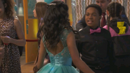 Booker At The Dance