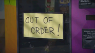 Vending Machine Breakdown