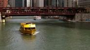 Boats Bridge