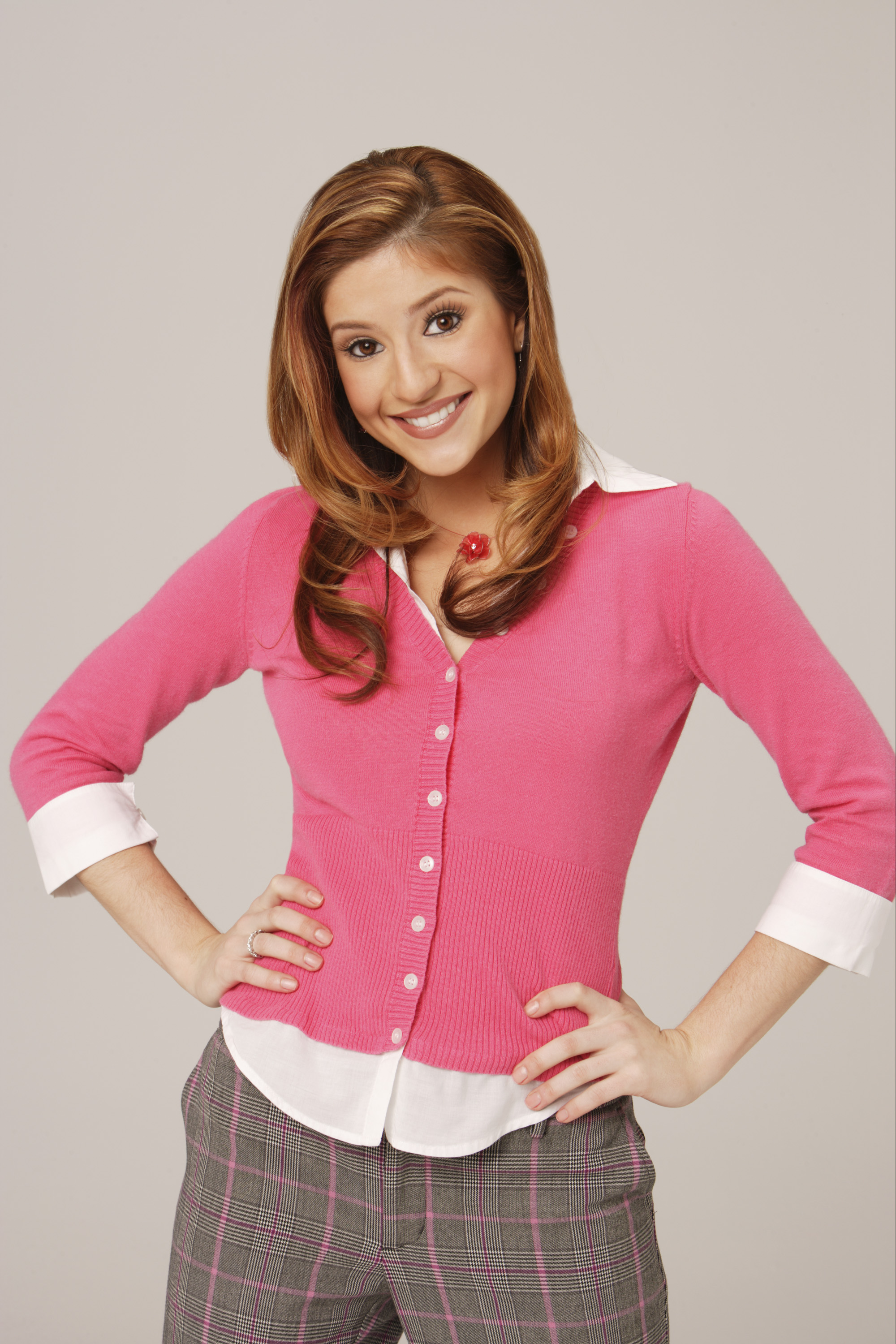 Image result for Anneliese Van Der Pol thats so raven