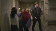 Raven Calls A Cop