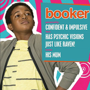 Booker UK Card