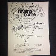 Ravens Home Script 108