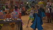 Maurreen Miles Dance