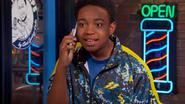 Booker Call