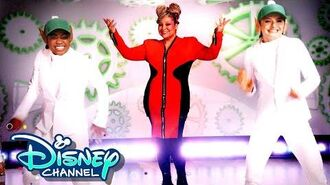 It's Coming! Holidays Unwrapped Disney Channel