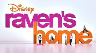 Theme Song Raven's Home Disney Channel-0