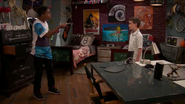 Booker Wants To Cut Levi