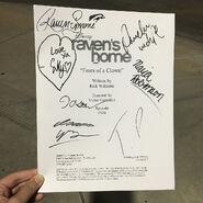 Ravens Home Script 106
