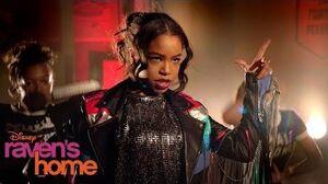 Legendary Raven's Home Disney Channel