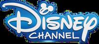 Disney Channel logo 2014