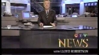 CTV News March 16 2000