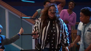That Was Raven's Vision