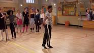 Booker Ballet Club