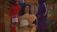 Principal Bread And Her Jam