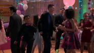 Booker Dances Back