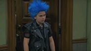 Punk Mitch