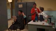 Barber Five